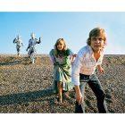 1973 Cley Beach