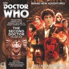 Companions Chronicles - Second Doctor Vol 1