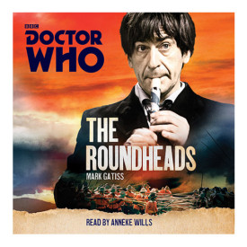Doctor Who: The Roundheads Audio CD - SIGNED COPY
